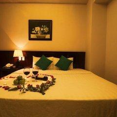 Отель Victorian Nha Trang Hotel Вьетнам, Нячанг - 5 отзывов об отеле, цены и фото номеров - забронировать отель Victorian Nha Trang Hotel онлайн сейф в номере