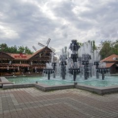 Отель Yerevan Boutique Ереван бассейн