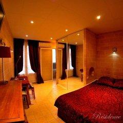 Отель Residence Courcelle спа фото 2