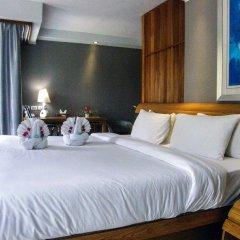 Отель D Day Resotel Pattaya Таиланд, Паттайя - отзывы, цены и фото номеров - забронировать отель D Day Resotel Pattaya онлайн комната для гостей фото 5