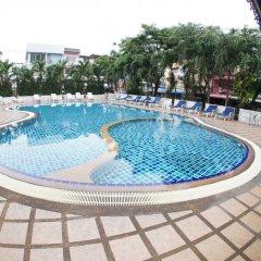 Отель Sawasdee Siam фото 15