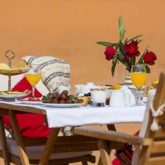 Отель Karim Sahara Prestige Марокко, Загора - отзывы, цены и фото номеров - забронировать отель Karim Sahara Prestige онлайн питание