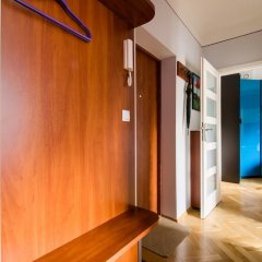 Апартаменты P&O Apartments Plac Willsona комната для гостей фото 5