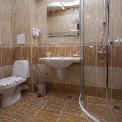 Hotel Aris ванная фото 2