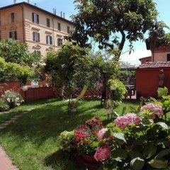 Отель B&b Al Giardino Di Alice Перуджа фото 15