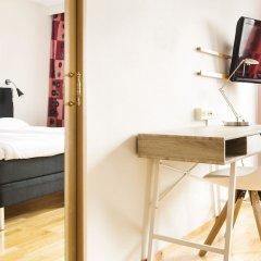 Comfort Hotel Arctic удобства в номере фото 2