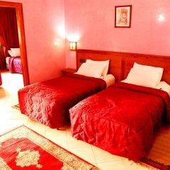 Отель Majorelle Марокко, Марракеш - отзывы, цены и фото номеров - забронировать отель Majorelle онлайн комната для гостей фото 4