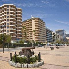 Отель Angela Испания, Фуэнхирола - отзывы, цены и фото номеров - забронировать отель Angela онлайн спортивное сооружение