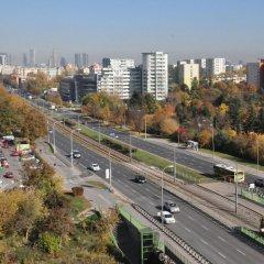 Отель PCD Aparthotel Ochota Варшава фото 2