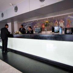 Golden Tulip El Mechtel in Tunis, Tunisia from 72$, photos, reviews - zenhotels.com hotel interior photo 2
