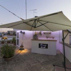 Отель B&B Luxury Лечче помещение для мероприятий
