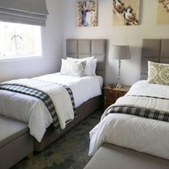 Waterside Cottages in Gaborone, Botswana from 62$, photos, reviews - zenhotels.com guestroom photo 2