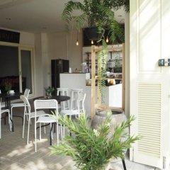 Отель Baan Manusarn Бангкок питание фото 3