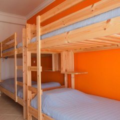 Ericeira Chill Hill Hostel & Private Rooms - Sea Food детские мероприятия фото 2
