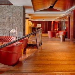 Отель Nh Collection Marina Генуя спа