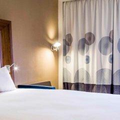 Отель Novotel Port Harcourt комната для гостей
