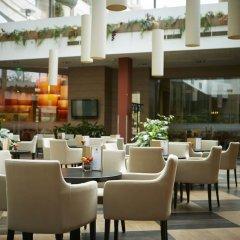 Отель Aquaworld Resort Budapest питание