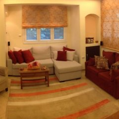 Апартаменты Cosy Studio South Athens' Suburbs, Voula комната для гостей фото 4