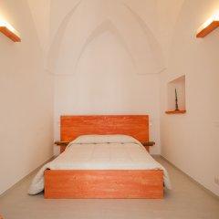 Отель Re del Sale Лечче комната для гостей фото 4