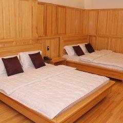 Отель Khong Ten Далат комната для гостей фото 2