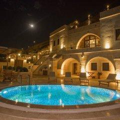 Отель Kayakapi Premium Caves - Cappadocia бассейн фото 2