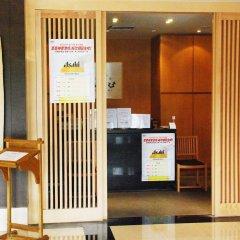 Shanghai Forte Hotel удобства в номере