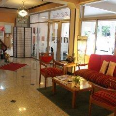 Отель Bs Court Boutique Residence Бангкок интерьер отеля
