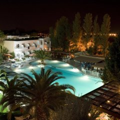 Golden Odyssey Hotel - All Inclusive бассейн