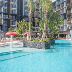 Отель Sea Seeker Krabi Resort детские мероприятия
