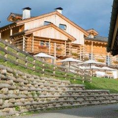 Hotel The Originals Borgo Eibn Mountain Lodge (ex Relais du Silence) Саурис фото 7