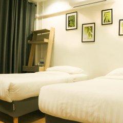 Отель Fulllax Guesthouse комната для гостей