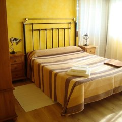 Отель Apartamentos La MontaÑa Тресвисо комната для гостей фото 4