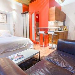 Отель Like Home Terreaux Франция, Лион - отзывы, цены и фото номеров - забронировать отель Like Home Terreaux онлайн комната для гостей фото 2