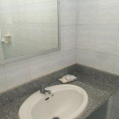 Отель Chantorn Jomtien Guest House 2 ванная
