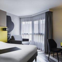 Отель ibis Styles Nice Vieux Port Франция, Ницца - 10 отзывов об отеле, цены и фото номеров - забронировать отель ibis Styles Nice Vieux Port онлайн комната для гостей
