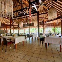 Отель InterContinental Bora Bora Resort and Thalasso Spa питание фото 2