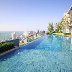 Отель Centric Sea Pattaya By Uplus Паттайя фото 23