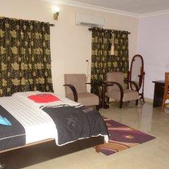 Отель Nue-Crest Hotels And Suites Нигерия, Энугу - отзывы, цены и фото номеров - забронировать отель Nue-Crest Hotels And Suites онлайн интерьер отеля