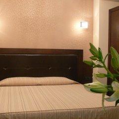 Отель Vila Alba Тирана сейф в номере