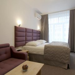Гостиница Минима Водный 3* Стандартный номер с различными типами кроватей фото 19