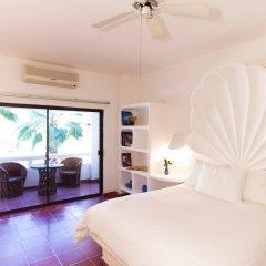 Отель Bahia Hotel & Beach House Мексика, Кабо-Сан-Лукас - отзывы, цены и фото номеров - забронировать отель Bahia Hotel & Beach House онлайн фото 8