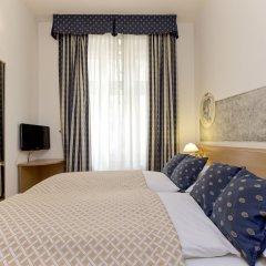 Hotel Tivoli Prague Прага комната для гостей фото 4