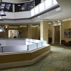 Отель Washington Marriott Georgetown США, Вашингтон - отзывы, цены и фото номеров - забронировать отель Washington Marriott Georgetown онлайн спа фото 2