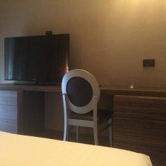 Waldorf Suite Hotel удобства в номере