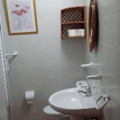 Отель Clube Meia Praia ванная