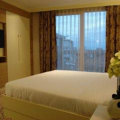 Hotel Le Mirage комната для гостей