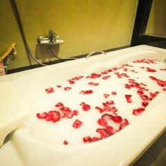 Отель Waratee Spa Resort Villa ванная