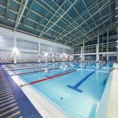Гостиница Sport School в Саранске отзывы, цены и фото номеров - забронировать гостиницу Sport School онлайн Саранск бассейн