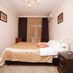 Гостиница Kvart Boutique Paveletskiy комната для гостей фото 2