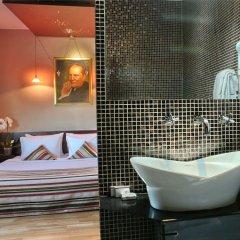 Design Hotel Mr President ванная фото 2